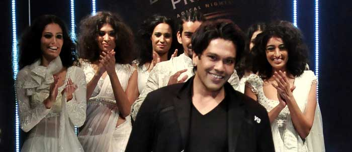 Designer Rocky S at BFW 5