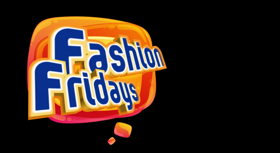 Fashion Fridays
